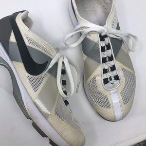 GUC Nike Hypeefuse Lunarlon golf shoes
